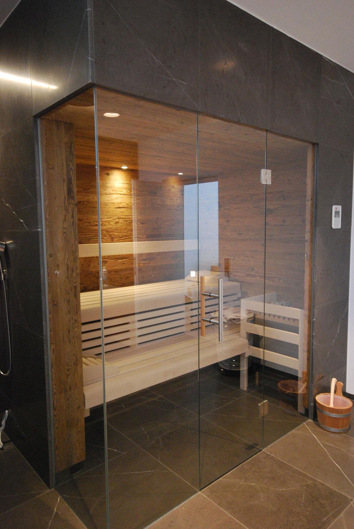 design sauna der sauna fachmann. Black Bedroom Furniture Sets. Home Design Ideas